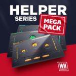 [DTMニュース]W.A Productionのメガパックバンドル「Helper Series Mega Pack」が90%off!
