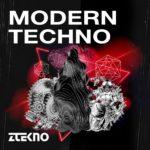 [DTMニュース]ZTEKNO「Modern Techno」テクノ系おすすめサンプルパック!
