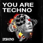 [DTMニュース]ZTEKNO「You Are Techno」テクノ系おすすめサンプルパック!