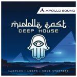 [DTMニュース]APOLLO SOUND「Middle East Deep House」ディープハウス系おすすめサンプルパック!
