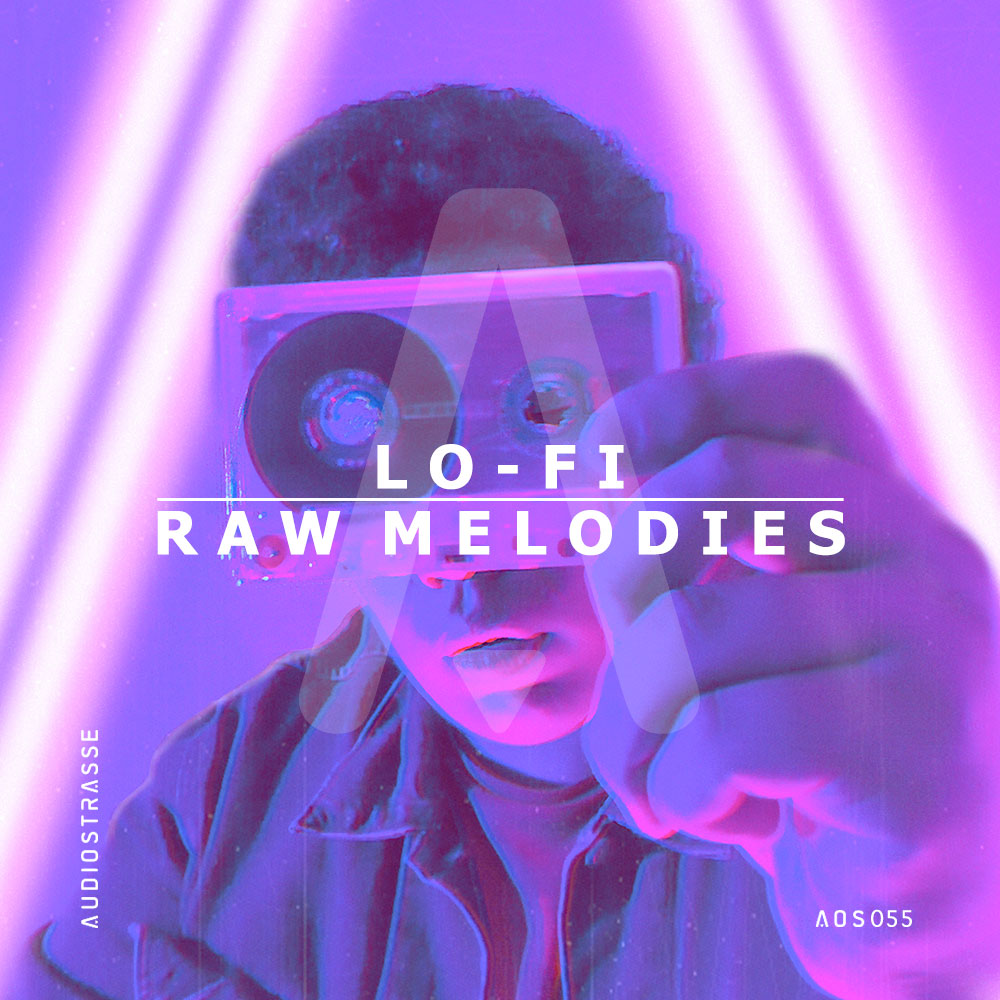 audiostrasse-lo-fi-raw-melodies