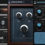 [DTMニュース]AudioThingのビンテージプラグインバンドル「Vintage Bundle」が56%off!