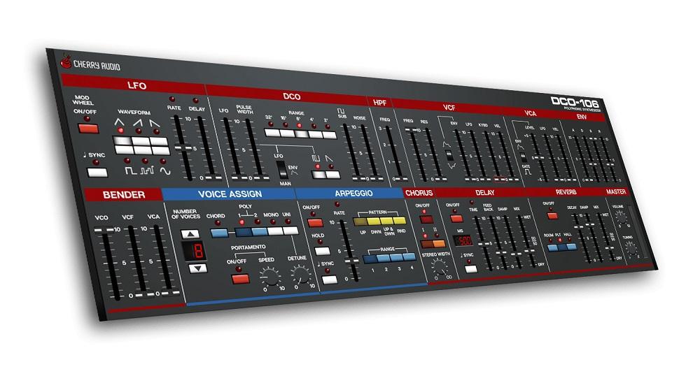 cherry-audio-dco-106