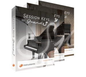 e-instruments-session-keys