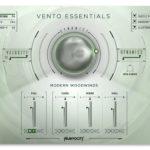 [DTMニュース]Heavyocityのフルウッドウィンズアンサンブルライブラリ「VENTO Essentials」が16%off!