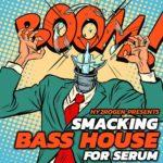 [DTMニュース]HY2ROGEN「Smacking Bass House For Serum」ベースハウス系おすすめシンセプリセット!