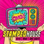 [DTMニュース]HY2ROGEN「Stamped House」ハウス系おすすめサンプルパック!