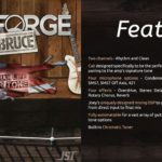 [DTMニュース]JSTのオールインワンギタープラグイン「Toneforge Ben Bruce」が56%off!