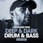 [DTMニュース]Loopmasters「Creatures – Deep & Dark Drum & Bass」ドラムンベース系おすすめサンプルパック!