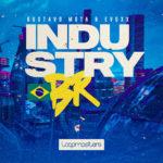 [DTMニュース]Loopmasters「Gustavo Mota & Evoxx – Industry Brazil」ベースハウス系おすすめサンプルパック!