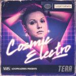 [DTMニュース]Loopmasters「TERR – Cosmic Electro」エレクトロ系おすすめサンプルパック!