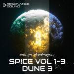[DTMニュース]Resonance Sound「AZS Spice Bundle for DUNE 3」ハウス系おすすめシンセプリセット!