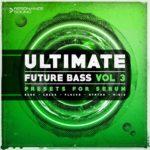 [DTMニュース]Resonance Sound「Ultimate Future Bass for Serum Vol.3」フューチャーベース系おすすめシンセプリセット!