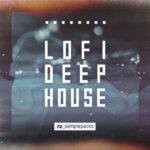 [DTMニュース]RV Samplepacks「LoFi Deep House」ディープハウス系おすすめサンプルパック!