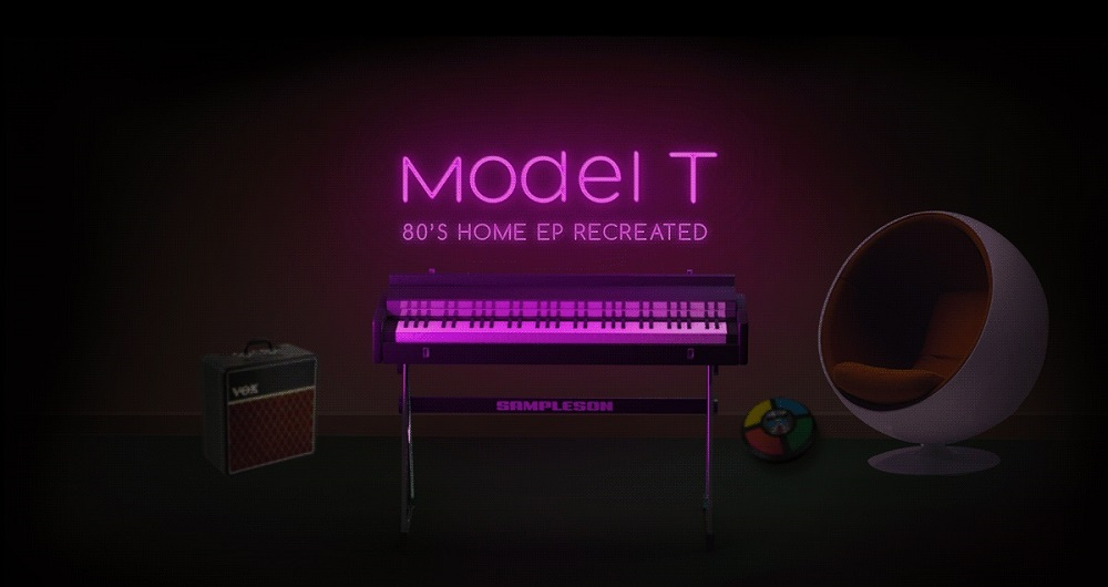 sampleson-model-t