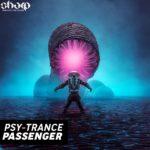 [DTMニュース]SHARP「Psytrance Passenger」サイトランス系おすすめサンプルパック!