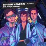 [DTMニュース]Shuriken Audio「Drum & Bass by Requenze」ドラムンベース系おすすめサンプルパック!