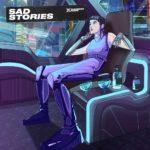 [DTMニュース]Shuriken Audio「Sad Stories」チルトラップ系おすすめサンプルパック!