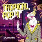 [DTMニュース]Singomakers「Tropical Pop 4」トロピカルハウス系おすすめサンプルパック!