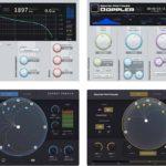 [DTMニュース]Sound Particlesの4つのFXプラグインを収録したバンドル「4 FX Bundle」が10%off!