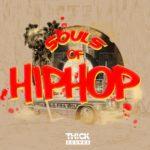 [DTMニュース]THICK SOUNDS「Souls Of Hip Hop」ヒップホップ系おすすめサンプルパック!