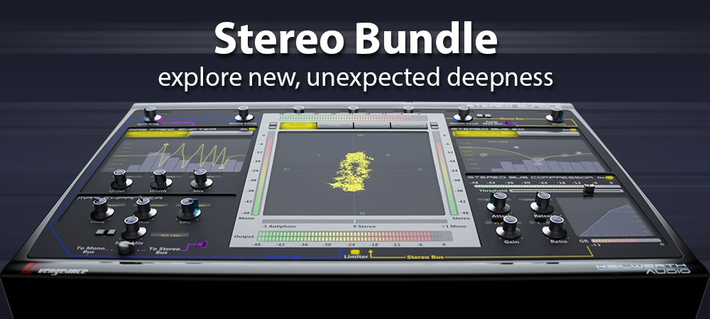 vengeance-sound-stereo-bundle
