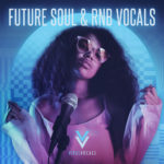 [DTMニュース]Vital Vocals「Future Soul & RnB Vocals」ボーカル系おすすめサンプルパック!