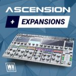 [DTMニュース]W.A Productionのシンセ&プリセットバンドル「Ascension + Expansions Bundle」が70%off!