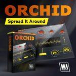 [DTMニュース]W.A Productionの4方向のコーラス処理でオーディオを4倍にするプラグイン「Orchid」が87%off!