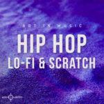 [DTMニュース]Aim Audio「Hip Hop Lofi & Scratch」ヒップホップ系おすすめサンプルパック!