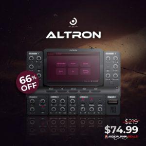 beyron-audio-altron