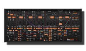 cherry-audio-ca2600-synthesizer