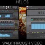[DTMニュース]Divergent Audio Groupの強力なシーケンス搭載のKONTAKTインスト「Helios」が72%off!