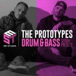 [DTMニュース]EST Studios「The Prototypes Drum & Bass Serum Presets」ドラムンベース系おすすめシンセプリセット!