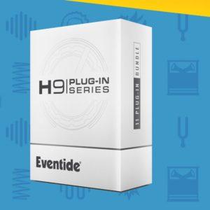 eventide-h9-plug-in-series-bundle