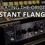 [DTMニュース]Eventideのクラシックフランジャープラグイン「Instant Flanger Mk II」が61%off!