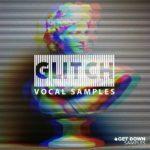 [DTMニュース]Get Down Samples「Glitch Vocal Samples Volume 3」ボーカル系おすすめサンプルパック!