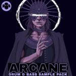 [DTMニュース]Ghost Syndicate「Arcane」ドラムンベース系おすすめサンプルパック!
