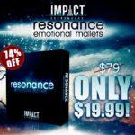 [DTMニュース]Impact Soundworksのパーカッションライブラリ「Resonance Emotional Mallets」が74%off!