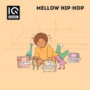 iq-samples-mellow-hip-hop