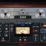 [DTMニュース]Joey Sturgis Tonesのテープディレイプラグイン「SOAR」が85%off!