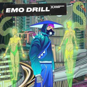 shuriken-audio-emo-drill