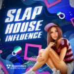 [DTMニュース]Singomakers「Slap House Influence」ハウス系おすすめサンプルパック!