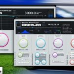 [DTMニュース]Sound Particlesのオーディオポストプロダクション「Doppler + Air」が43%off!
