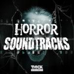 [DTMニュース]THICK SOUNDS「Horror Soundtracks」ホラー系おすすめサンプルパック!