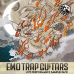 [DTMニュース]Tsunami Track Sounds「Emo Trap Guitars」トラップ系おすすめサンプルパック!