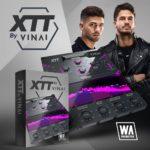 [DTMニュース]W.A Productionの5バンドコンプレッサー「XTT by VINAI」が52%off!