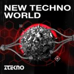 [DTMニュース]ZTEKNO「New Techno World」テクノ系おすすめサンプルパック!