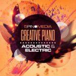 [DTMニュース]5Pin Media「Creative Piano – Acoustic & Electric」ピアノ系おすすめサンプルパック!