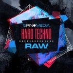[DTMニュース]5Pin Media「Hard Techno Raw」テクノ系おすすめサンプルパック!